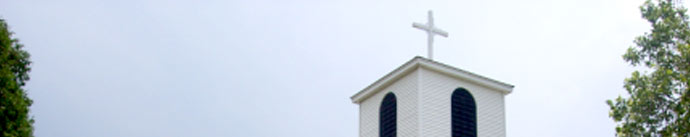 Hate Going to Church?