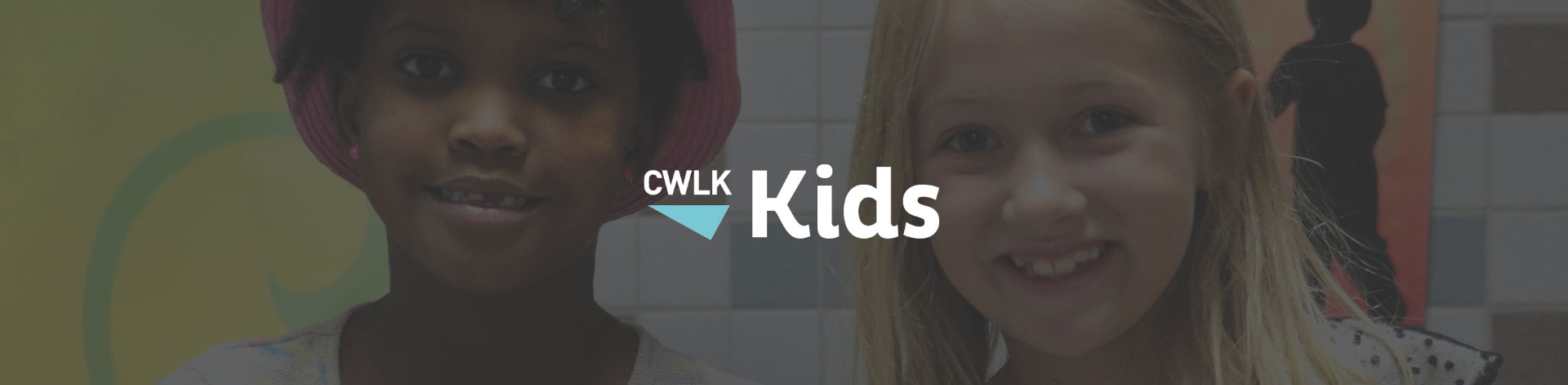 Crosswalk Kids