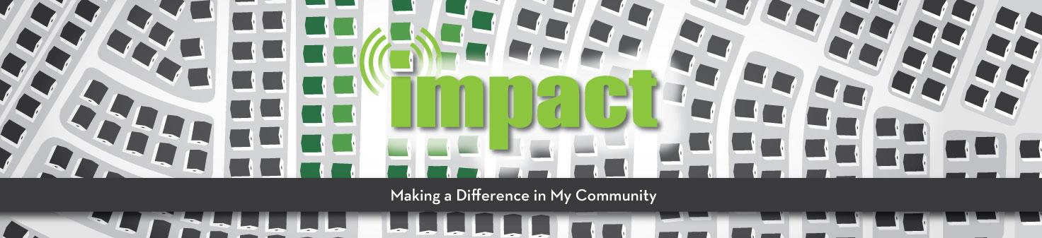 Impact Message Series