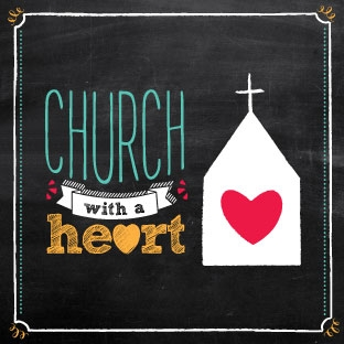 Church with a Heart